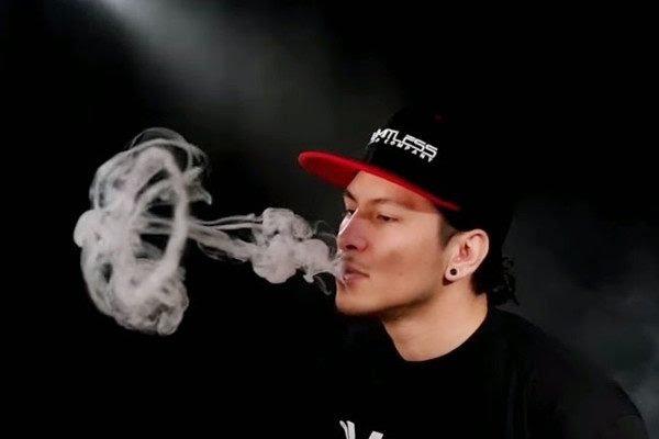 Dragon cách chơi khói độc nhất trong tuần qua